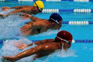 Медали от азербайджанских пловцов на юниорском ЧЕ
