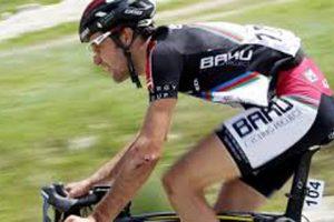Велогонщик «Синержи» отличился в Турции
