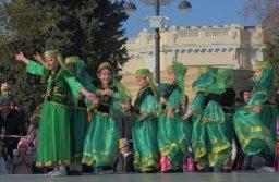 Art Olimpia 2018: Баку ждет еще один праздник искусств