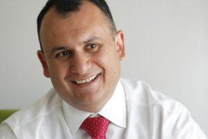 Азербайджанец стал вице-президентом BP в Австралии