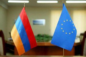 Соглашение Еревана с ЕС осталось на бумаге?