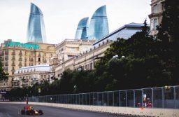 Детали развлекательной программы на Гран-при Азербайджана по Формуле 1