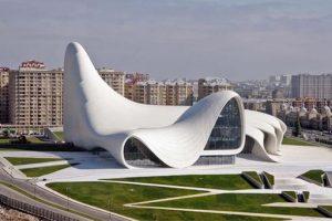В Баку пройдет концерт известных российских оперных певцов
