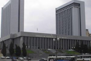 Зарубежные «агенты» против азербайджанского правительства