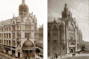 Крах венецианской версии о происхождении Мухтаровского дворца в Баку