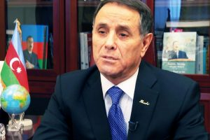 Новруз Мамедов назначен премьер-министром Азербайджана