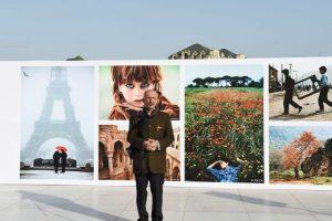 Истории людей, их судьбы и чувства в парке Центра Гейдара Алиева