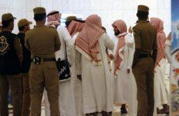 «Прогнило что-то в саудовском королевстве»?