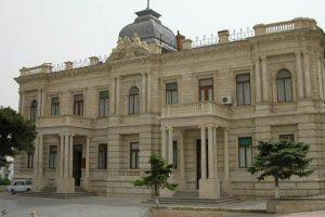 Легенды и идеалы азербайджанского андеграунда