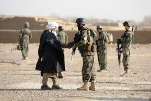 Растёт интерес НАТО к «азербайджанскому коридору» в Афганистан
