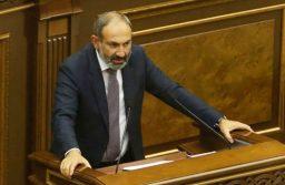 Никол Пашинян готовит армянскую армию к гражданской войне