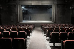 Лучшие театральные коллективы съехались в Азербайджан