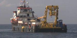Как работают подводные спасатели (ВИДЕО)
