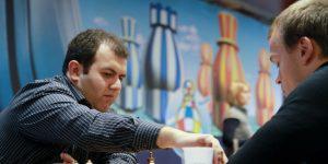 Рауф Мамедов: Привез в Москву талантливую ученицу, и она выступила великолепно