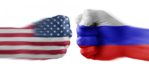 Россия отвечает. Кому?