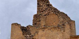 Архитектурные древности Абшерона