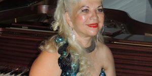 Азербайджанка, именем которой назван Международный конкурс пианистов