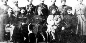 В Британии найдены 1200 документов относящихся к истории Азербайджана
