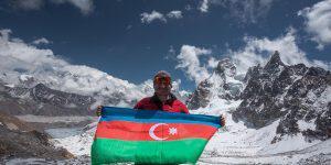Азербайджанский фотограф о своем путешествии в Гималаи
