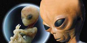 Эксперименты инопланетян над людьми