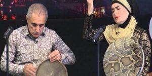 Алим Гасымов и Фергана Гасымова выступят в Нью-Йорке