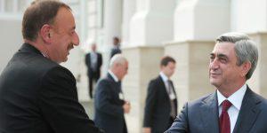 """""""Виртуально"""" готов вариант урегулирования карабахского конфликта"""