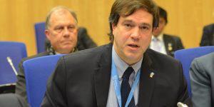США выбрали нового сопредседателя Минской группы ОБСЕ