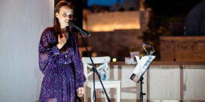 Poetry Lab в международном формате в Баку