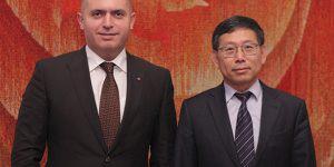 """""""Китайские"""" надежды и """"антигрузинская"""" реальность Армении"""