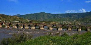 """""""Карта армянских беженцев"""""""