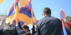 """В Армении """"турецкую карту"""" пытаются разыграть против России?"""