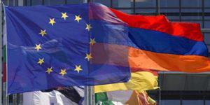 """""""Евроскандал"""" в Армении"""