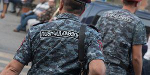 """В Армении растет риск гражданской войны """"всех против всех"""""""