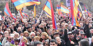 """В Армении возник нешуточный """"дефицит армян"""""""