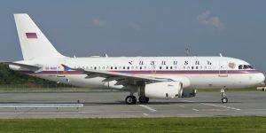 Самолет Саргсяна могут сбить не только азербайджанцы, но и сами армяне