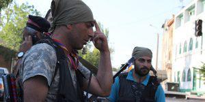 Армения: правительство капитулирует перед террористами
