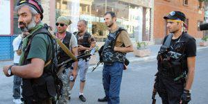 """Армения в ожидании """"террористической перезагрузки"""""""