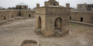 Окрестности Баку: история и легенды