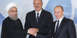 """""""Формат сотрудничества Азербайджан-Россия-Иран нуждается в более серьезных решениях"""""""