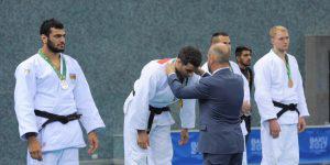 Ударный старт Азербайджана на бакинской Исламиаде
