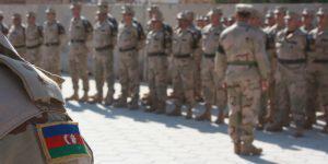 Азербайджанцев отправили в Афганистан
