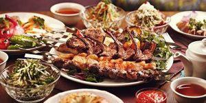 Как обманывают туристов в ресторанах Азербайджана