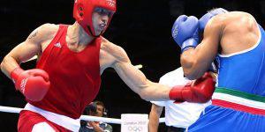 """Азербайджанские боксеры завоевали две """"бронзы"""" на ЧЕ"""