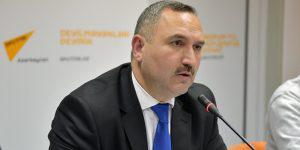 Об отмене визового режима между Азербайджаном и Евросоюзом