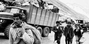 Кремль решил сделать из Армении нормальное государство... за счет азербайджанцев