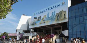 Азербайджанская культура в Каннах