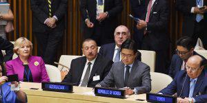 Реформы в ООН важны для Азербайджана