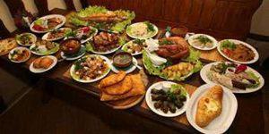 """Почему азербайджанская кухня остается """"в тени""""?"""