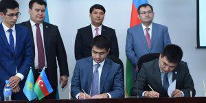 В Актау рассказали о грандиозных проектах Азербайджана