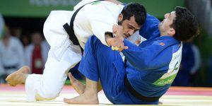 Азербайджанские дзюдоисты взяли золото и серебро в Румынии